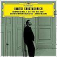 Dmitri Schostakowitsch: Symphonien Nr. 4 & 11 Das Jahr 1905 von Verschiedene Interpreten für 17,99€