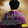 Wolfgang Amadeus Mozart: La Clemenza di Tito von Verschiedene Interpreten für 29,99€