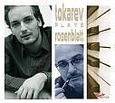 Tokarev Plays Rosenblatt von Verschiedene Interpreten für 6,99€