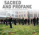 Collegium Vocale zu Franziskanern Luzern - Sacred And Profane von Verschiedene Interpreten für 6,99€