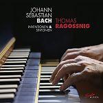 Johann Sebastian Bach: Inventionen & Sinfonias BWV 772-801 von Verschiedene Interpreten für 6,99€