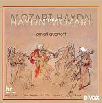 Mozart inspiriert Haydn von Verschiedene Interpreten für 6,99€