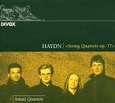 Haydn: String Quartets Op. 77 von Verschiedene Interpreten für 6,99€