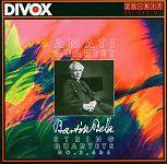 Bela Bartok: Streichquartette Nr.3,4,6 von Verschiedene Interpreten für 6,99€