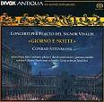 Antonio Vivaldi: Flötenkonzerte RV 108,428,437,439,443 - Giorno e Notte für 6,99€
