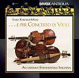 Early Baroque Music...e per Concerto di Viole für 6,99€