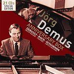 Jörg Demus - Anniversary Box von Verschiedene Interpreten für 29,99€
