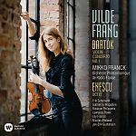 Bartok & Enescu von Vilde Frang für 14,99€