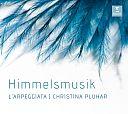 Himmelsmusik limitierte Deluxe-Ausgabe von LArpeggiata & Christina Pluhar für 14,99€
