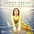 In Between von Sophie Pacini für 14,99€