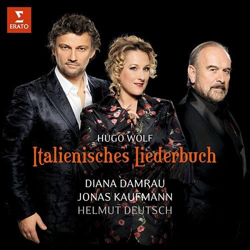 Italienisches Liederbuch von Hugo Wolf für 14,99€