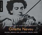 The Complete Studio Recordings von Ginette Neveu für 9,99€