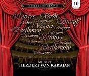 Masters of Classics von Herbert von Karajan für 14,99€