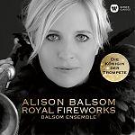 Royal Fireworks von Alison Balsom für 15,99€