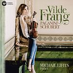 PaganiniSchubert von Vilde Frang für 15,99€