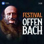 Jacques Offenbach Festival von Verschiedene Interpreten für 9,99€
