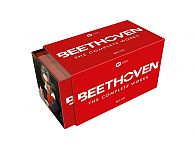 Beethoven Complete - The Complete Works Warner Classics Edition 2019 von L.v. Beethoven für 99,99 €