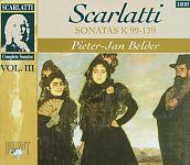 Cembalosonaten Vol. III K 99-137 von Domenico Scarlatti für 3,99€