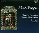 Die Choralfantasien von Max Reger für 3,49€