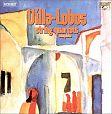 Sämtliche Streichquartette von Heitor Villa-Lobos für 5,99€