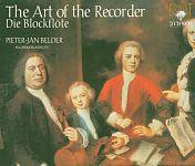 Die Kunst der Blockflöte von Verschiedene Interpreten für 4,99€