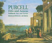 Dido And Aeneas von Henry Purcell für 2,49€
