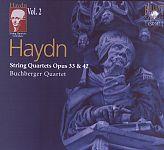 Streichquartette Vol. 2 - op. 33 Nr. 1-6 & op. 42 von Joseph Haydn für 2,99€