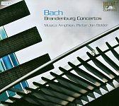 Brandenburgische Konzerte Nr. 1-6 BWV 1046-1051 von J.S. Bach für 4,99€