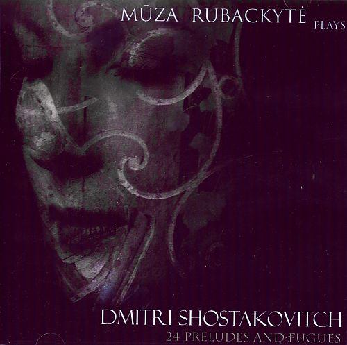 24 Preludes & Fugen op. 87 von Dmitri Schostakowitsch für 2,99€
