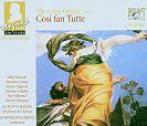 Così fan tutte von W.A. Mozart für 3,99€