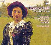 Sämtliche Lieder von Sergej Rachmaninow für 6,99€