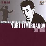 Edition von Yuri Temirkanov für 8,99€