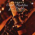 Oktettpartitas op. 57, 67, 69 & 79 von Franz Krommer für 3,99€