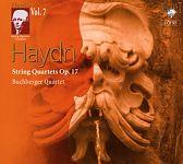 Streichquartette op. 17 Nr. 1-6 von Joseph Haydn für 4,99€