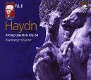 Streichquartette Vol. 8 - Op. 64 von Joseph Haydn für 2,99€