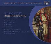 Boris Godunow von Modest Mussorgsky für 5,99€