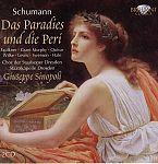 Das Paradies und die Peri von Robert Schumann für 6,99€