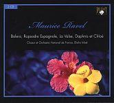 Bolero, Rhapsodie espagnole, La valse von Maurice Ravel für 3,99€
