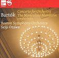 Konzert für Orchester von Béla Bartók für 4,99€