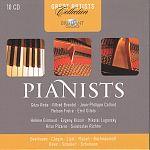 Pianisten von Verschiedene Interpreten für 12,99€