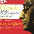 Klavierwerke von Frederic Chopin für 6,99€