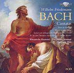 Kantaten von W.F. Bach für 4,99€