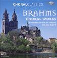 Sämtliche Chorwerke von Johannes Brahms für 9,99€