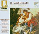Die Grossen Serenaden von W.A. Mozart für 3,99€