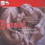 Missa et ecce terrae motus von Antoine Brumel für 8,99€