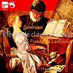 Stücke für Klavicymbel von Francesco Geminiani für 6,99€