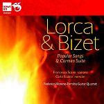 Carmen Suite von Georges Bizet für 2,99€