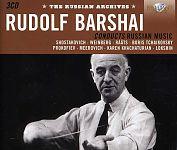 Dirigiert Russische Komponisten von Rudolf Barshai für 8,99€