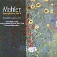 Sinfonie Nr. 4 von Gustav Mahler für 2,99€