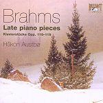 Klavierstücke op. 116 - 119 von Johannes Brahms für 3,99€